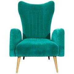Mid-Century Modern Loren Armchair