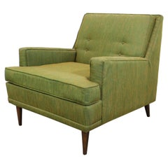 Mid-Century Modern Lounge Club Chair by Kroehler