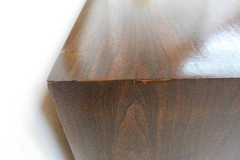 Mid-Century Modern Merton Gershun for American of Martinsville 'Dania' Credenza For Sale 6