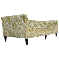 Mid-Century Modern Milo Baughman Style Sofa
