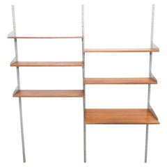 1960s Shelves and Wall Cabinets