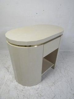 Mid-Century Modern Nightstand