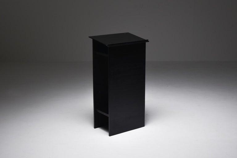 Mid-Century Modern Novalux Dining Set by Rudi Verelst For Sale 13