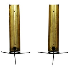 American Wall Lights and Sconces