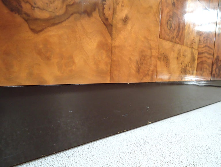 Mid-Century Modern Paul Evans Credenza For Sale 5