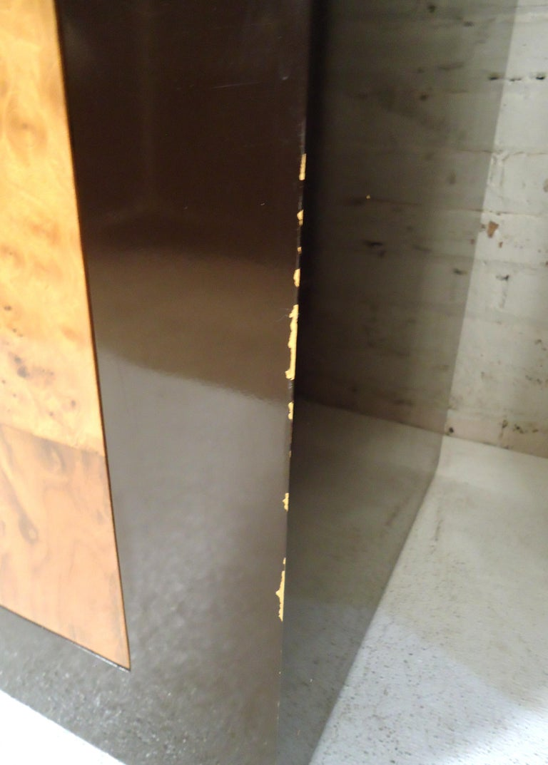 Mid-Century Modern Paul Evans Credenza For Sale 1