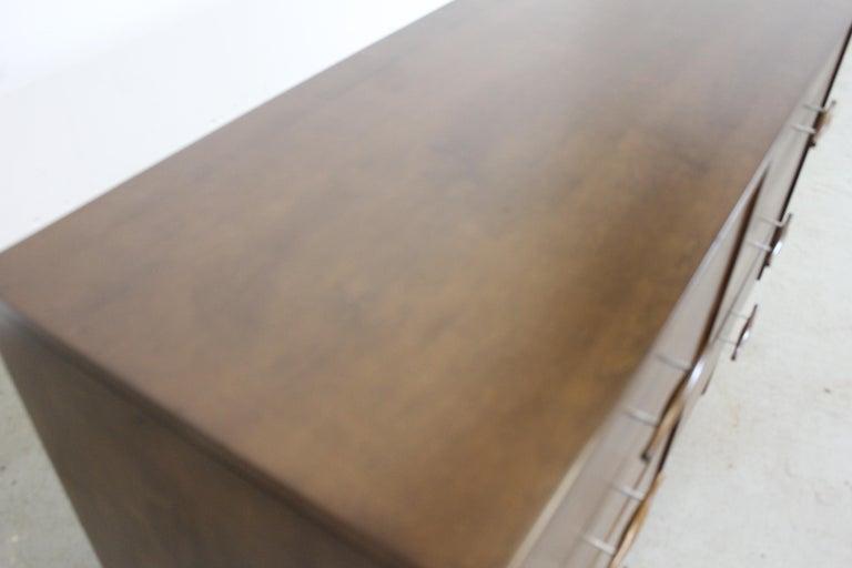 19th Century Mid-Century Modern Paul McCobb  Bachelor Chest /Dresser For Sale