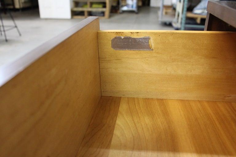 Mid-Century Modern Paul McCobb  Bachelor Chest /Dresser For Sale 1