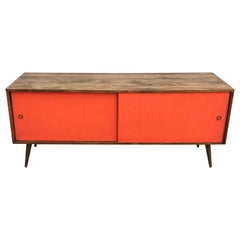 Mid-Century Modern Paul McCobb Credenza for Planner Group, Early 1950s