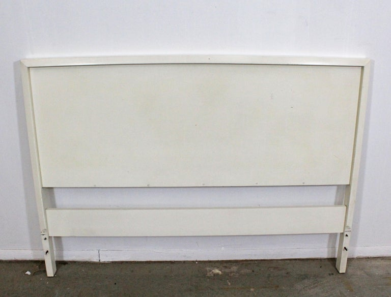 American Mid-Century Modern Paul McCobb for Planner Group Winchendon Full-Size Headboard For Sale