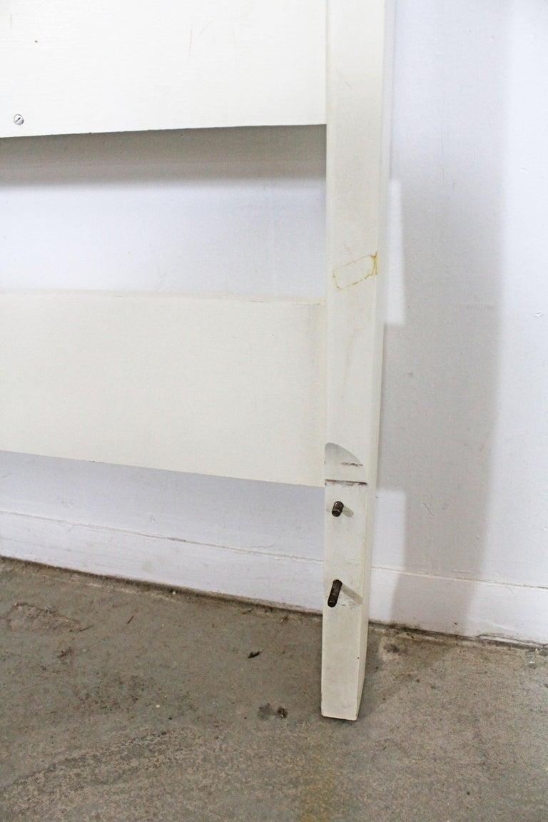 Mid-Century Modern Paul McCobb for Planner Group Winchendon Full-Size Headboard For Sale 1