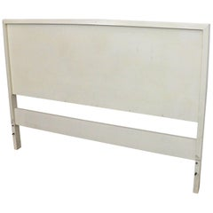 Mid-Century Modern Paul McCobb for Planner Group Winchendon Full-Size Headboard