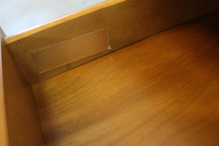 Mid-Century Modern Paul Mccobb Nightstands/End Tables For Sale 3
