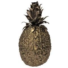 Mid-Century Modern Pineapple Italian Shaker
