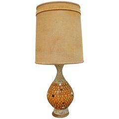 Mid-Century Modern Quartite Creative Ceramic Table Lamp