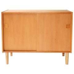 Norwegian Case Pieces and Storage Cabinets