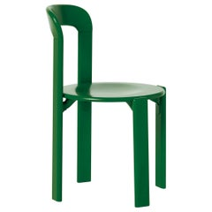 Mid-Century Modern, Rey Green Chair by Bruno Rey, Design 1971