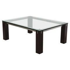 Mid-Century Modern Richard Schultz Coffee Table for Knoll
