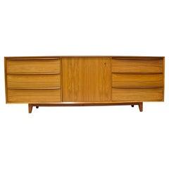 Mid-Century Modern Rosewood Dresser