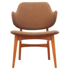 Mid-Century Modern Scandinavian Lounge Chair Modèle Winnie for Ikea 1956