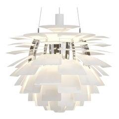 Mid-Century Modern Scandinavian Pendant Lamp PH Artichoke by Poul Henningsen