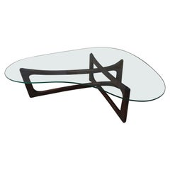 Mid-Century Modern Sculptural Cocktail Table by Adrian Pearsall