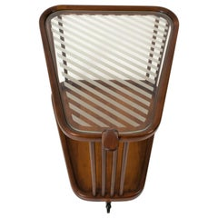 Mid-Century Modern Serving Trolley Cesare Lacca Style, 1960s