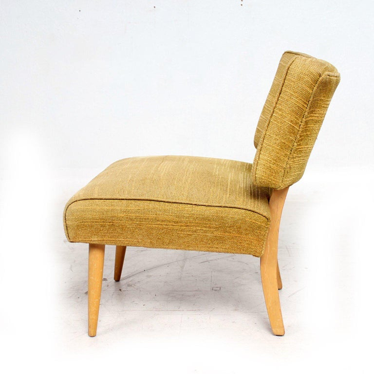 Mid-Century Modern Side Chair For Sale 5