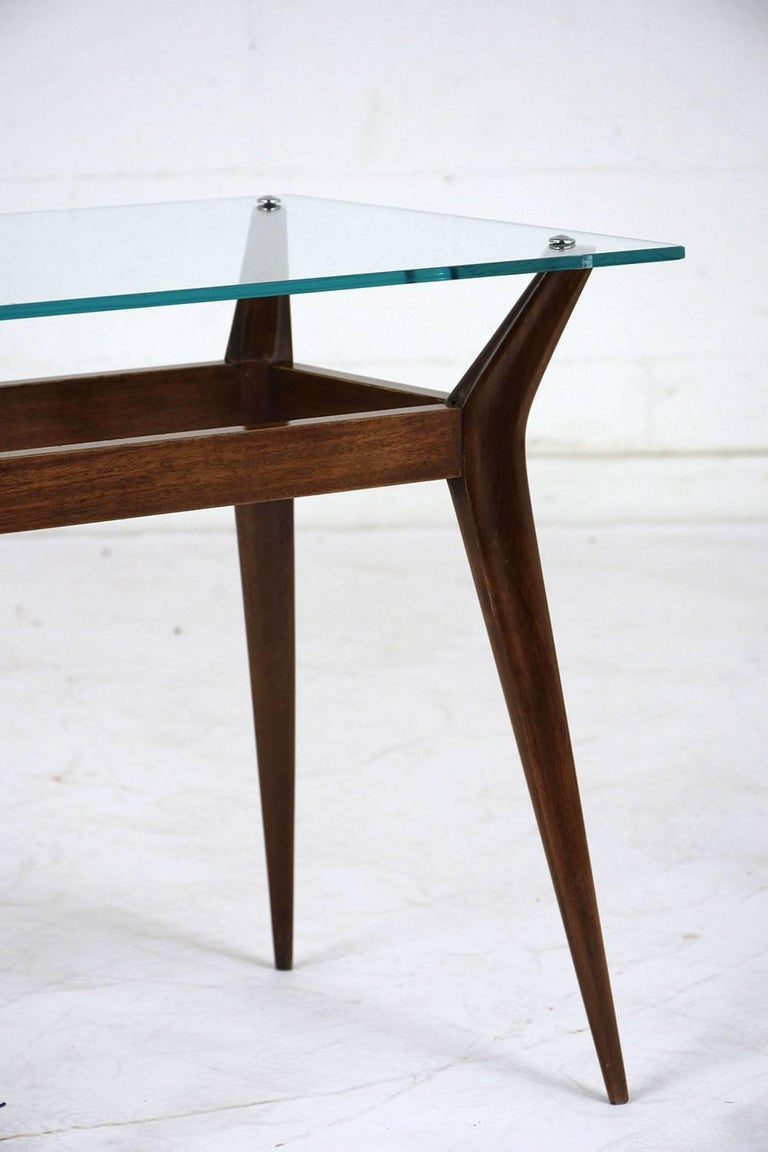 20th Century Mid-Century Modern Side Table For Sale