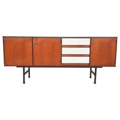 Mid-Century Modern Sideboard / Credenza by Coja, the Netherlands, 1960s