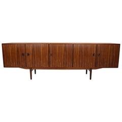 Mid-Century Modern Sideboard/Credenza for Fristho, 1960s Dutch Design