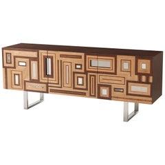 Mid-Century Modern Sideboard
