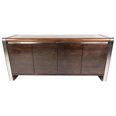 Mid-Century Modern Sideboard or Credenza by Founders
