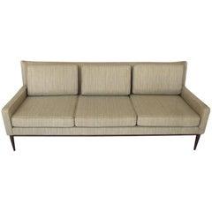 Mid-Century Modern Sofa by Paul McCobb