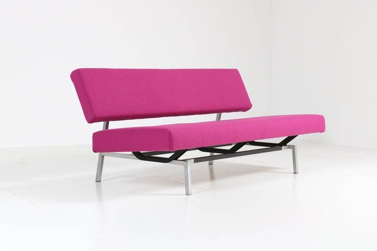 Mid-Century Modern Sofa Bz53 by Martin Visser for 'T Spectrum, 1960s For Sale 3