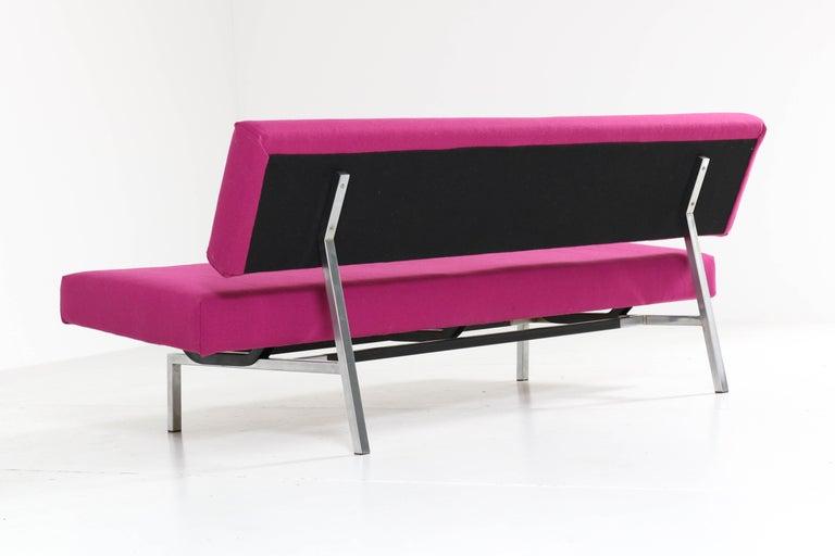 Mid-Century Modern Sofa Bz53 by Martin Visser for 'T Spectrum, 1960s For Sale 6