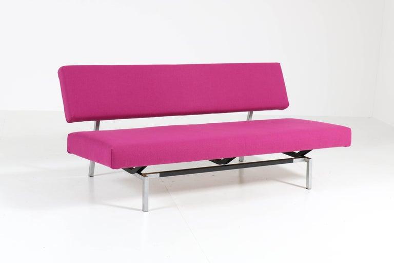 Mid-Century Modern Sofa Bz53 by Martin Visser for 'T Spectrum, 1960s For Sale 2