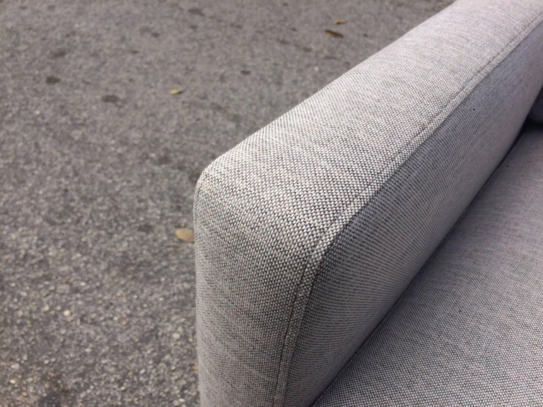 Mid-Century Modern Sofa in the Style of Paul McCobb, USA, 1950s For Sale 2