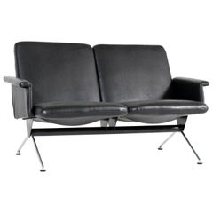 Mid-Century Modern Sofa No. 1705 by Andre Cordemeijer for Gispen, 1961