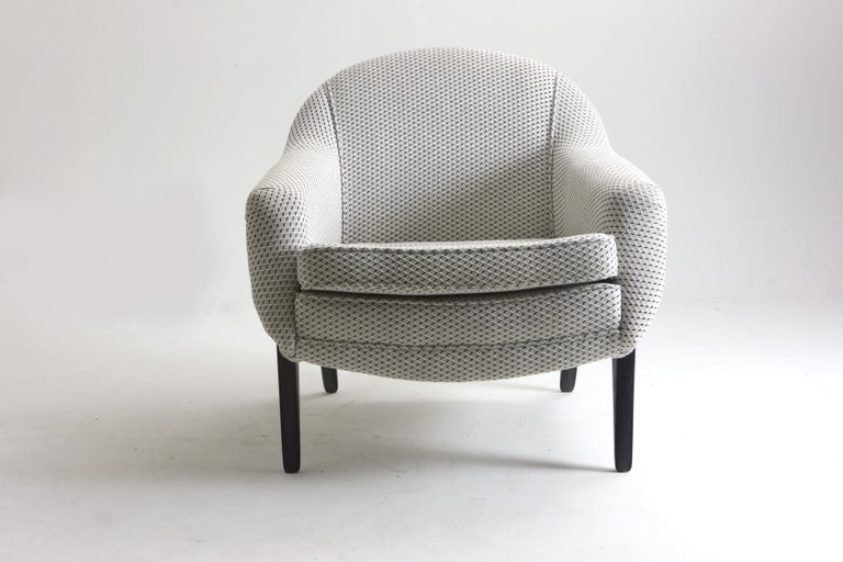 Brazilian Mid-Century Modern Stella Armchair by Sergio Rodrigues (Set of 2), Brazil 1950's For Sale