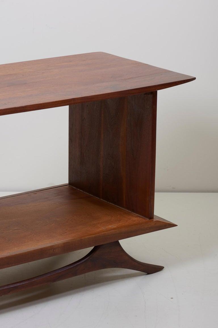 Mid-Century Modern Studio Cabinet by American Craftsman, US, 1950s In Good Condition For Sale In Berlin, DE