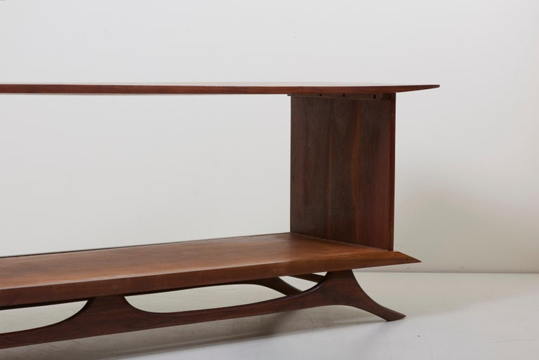 20th Century Mid-Century Modern Studio Cabinet by American Craftsman, US, 1950s For Sale
