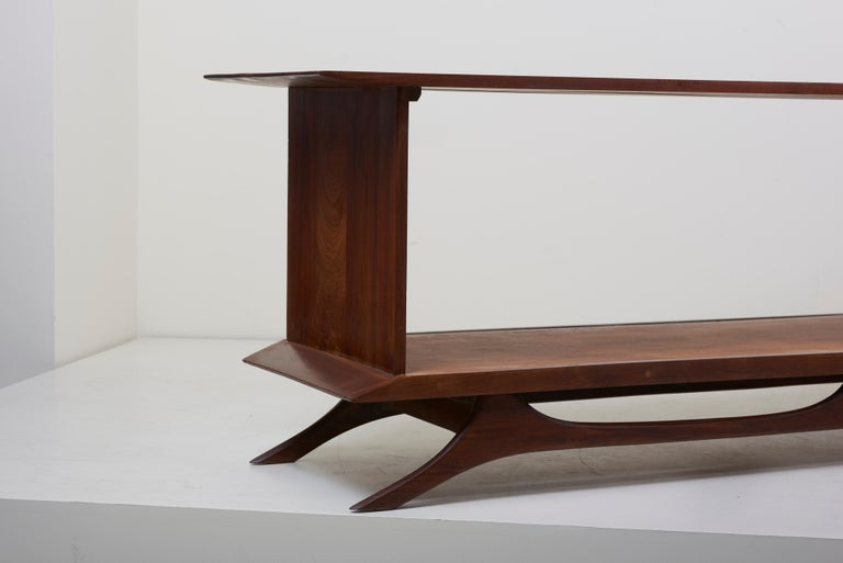 Mid-Century Modern Studio Cabinet by American Craftsman, US, 1950s For Sale 1