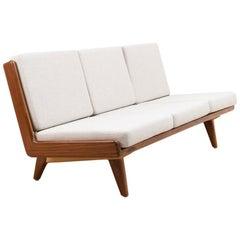 """Mid-Century Modern """"Studio"""" Sofa by Carl Gustaf Hiort Af Ornäs"""