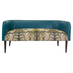 Mid-Century Modern Style Banquette/Bench