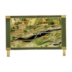 Mid-Century Modern Style Italian Sideboard Designed by L.A Studio
