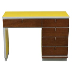 Mid-Century Modern Style Lacquered Dressing Table