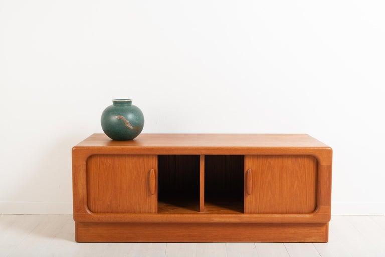 20th Century Mid-Century Modern Danish Sideboard in Teak For Sale