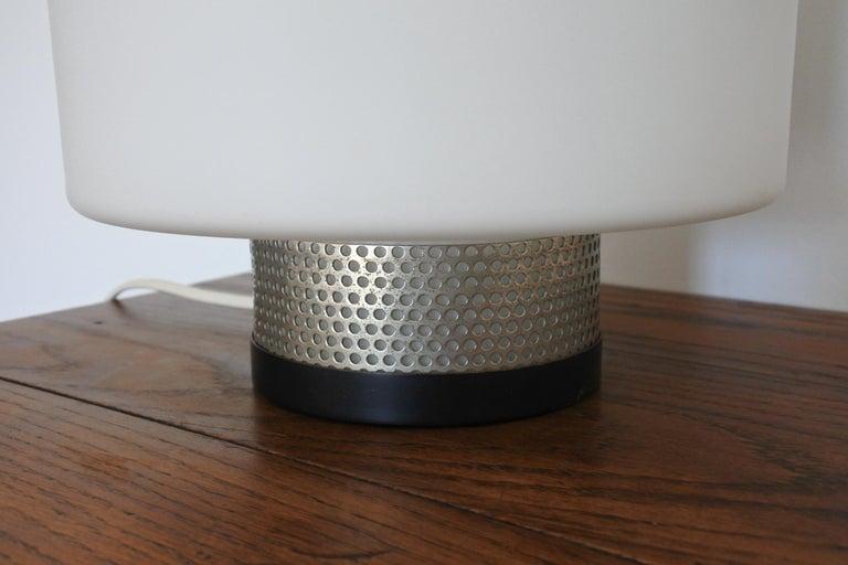 Mid-Century Modern Table Lamp by Stilnovo, Model 8052, Italy, 1958 For Sale 6