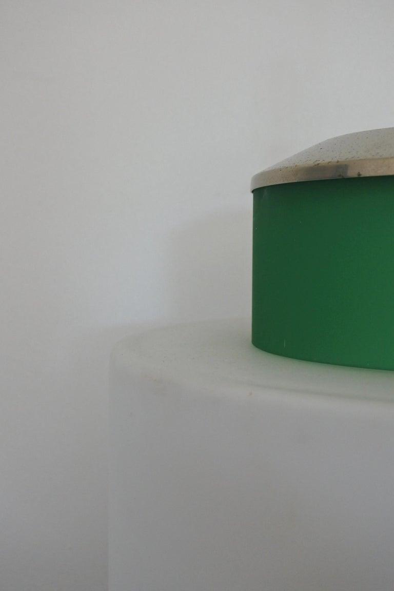 Mid-Century Modern Table Lamp by Stilnovo, Model 8052, Italy, 1958 For Sale 2